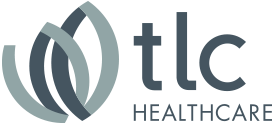 TLC Healthcare Logo